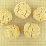 Paleo Baking Powder Biscuits
