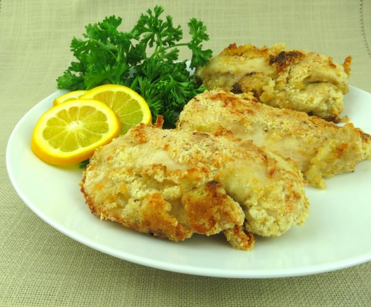 Lemon-Chicken