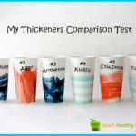 Best-thickeners-comparison-test