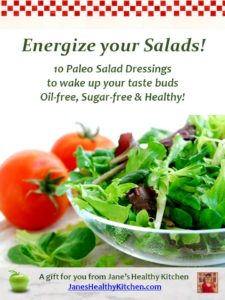 Energize-Your-Salads