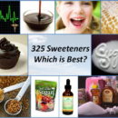 325 Sweeteners, Which is Best?