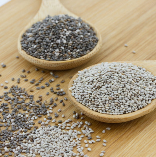 how to eat salba chia seeds