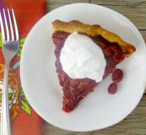 cherry-berry-tart
