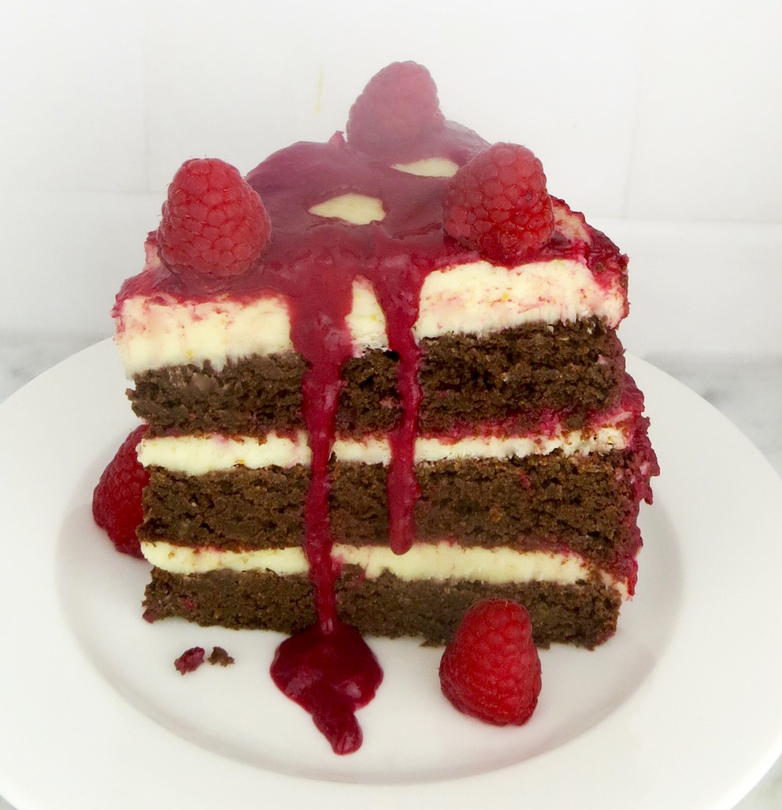 I Can T Believe This Is Healthy Low Glycemic Cake