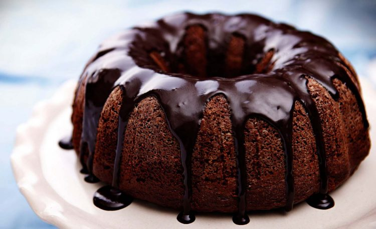chocolate-bundt-cake