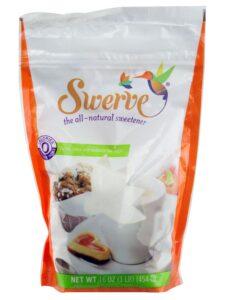 Swerve-Sweetener