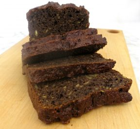 Paleo-pumpernickel-bread